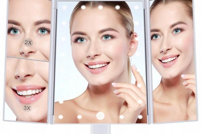 lusterko kosmetyczne 1